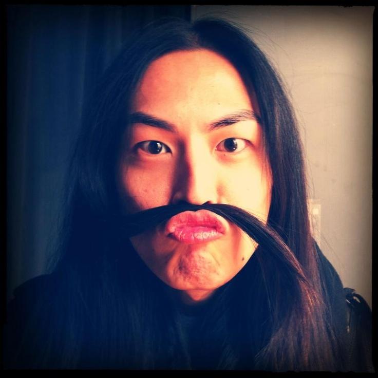 Should I be growing a moustache?