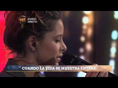 Camila Gallardo - Los Momentos (Cover) Eduardo Gatti. - YouTube