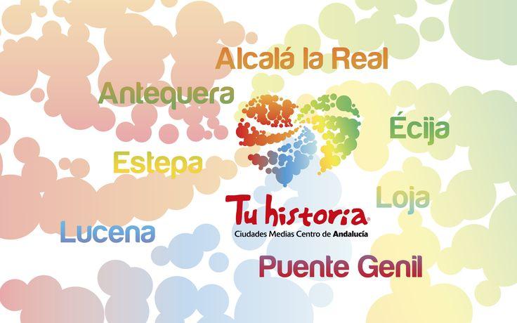 Descubre todo lo que te ofrece Tu historia en #otoño. #AlcalálaReal, #Antequera, #Écija, #Lucena y #PuenteGenil. Más información en http://tuhistoria.org/ Os esperamos!