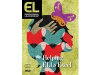 Ten (Usually) Wrong Ideas about ELLs -- Article in Educational Leadership that presents a myth about ELLs and then info that refutes or corrects it.  Great for mainstream teachers and admins new to working with English Language Learners.