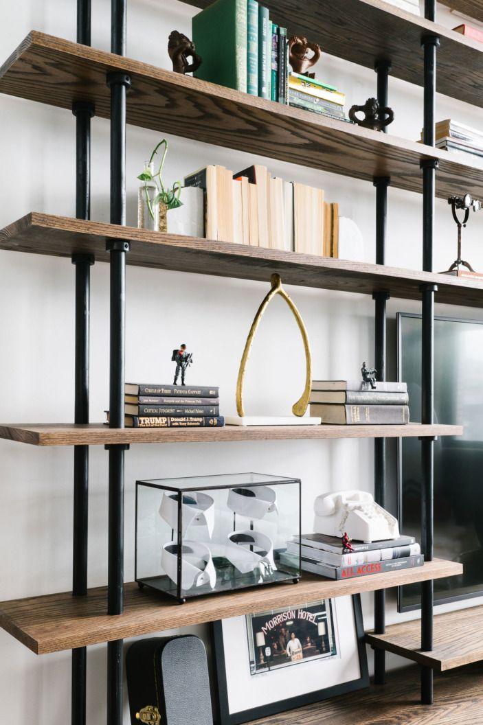 25 best ideas about loft style on pinterest loft house industrial loft apartment and loft spaces. Black Bedroom Furniture Sets. Home Design Ideas