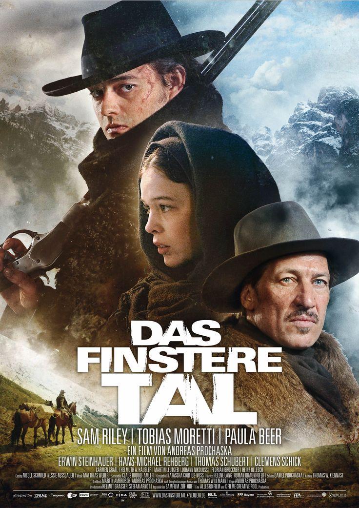 Das finstere Tal (Mroczna dolina) - film - Językowy Precel