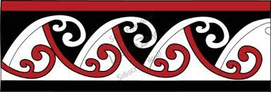 kowhaiwhai pattern templates - Google Search