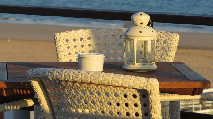 Bar à cocktails à Praia Verde