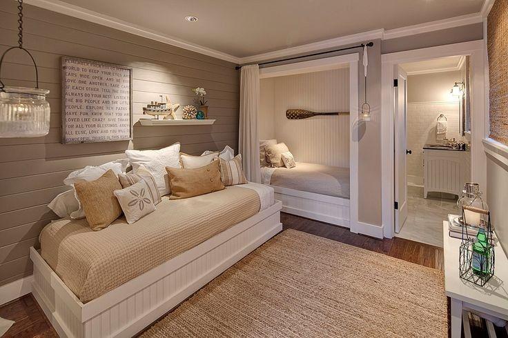 Oltre 25 fantastiche idee su arredamento camera da letto for Piani di una camera per gli ospiti