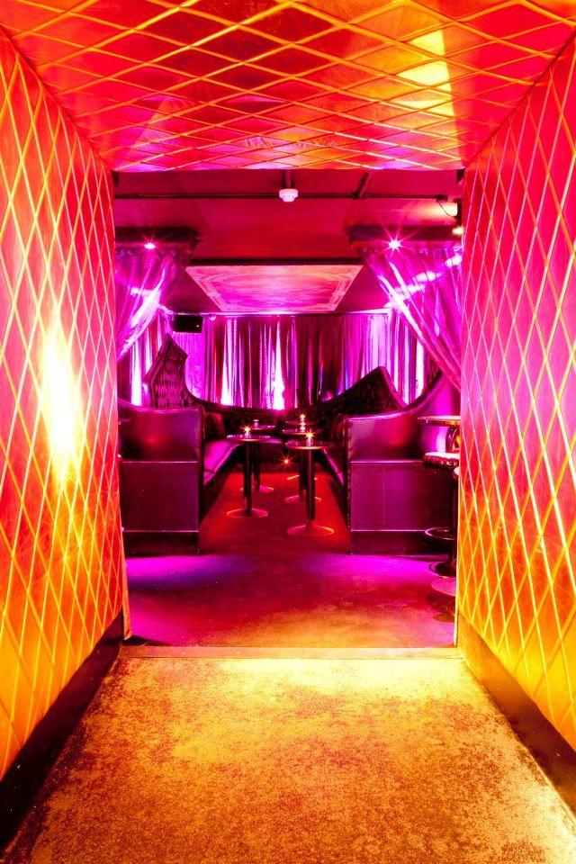 nightclub design 33 best C o n