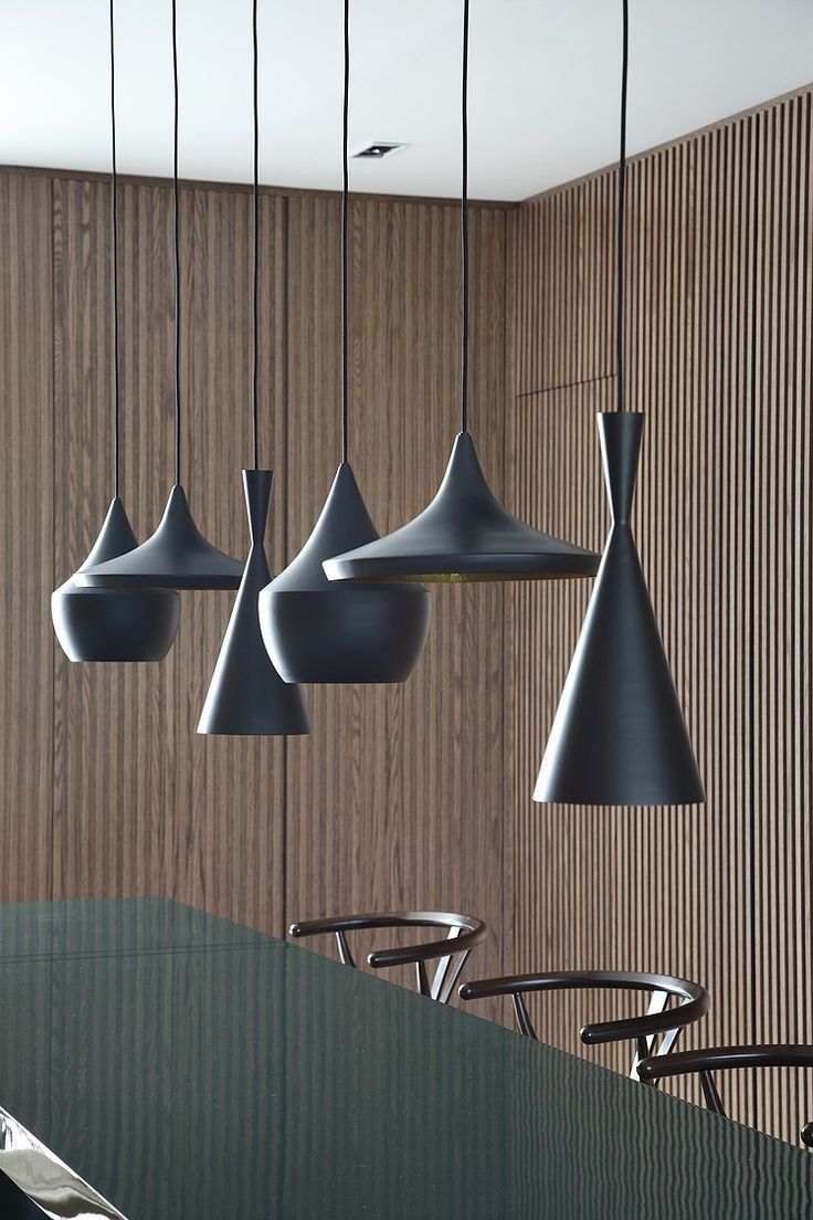 """urbnite: """"Beat Lighting Collection by Tom Dixon """""""