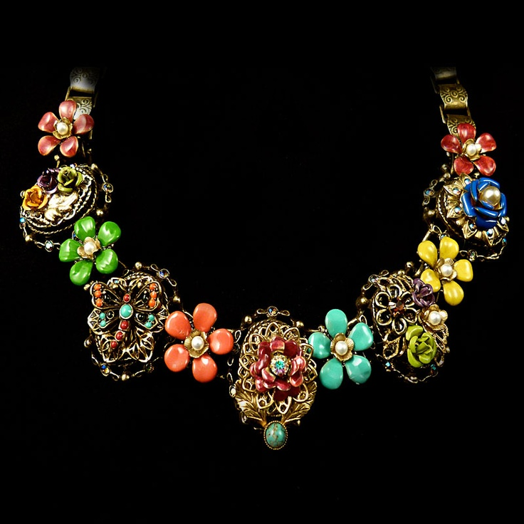 17 Best images about Vintage Mexican jewellery.. on ...