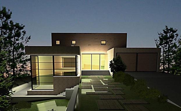 Tra gli eventi collaterali di Made Expo 2012, Green Home Design, una mostra evento sull'architettura sostenibile firmata dai grandi nomi del design. http://www.leonardo.tv/casa-bio/green-home-design