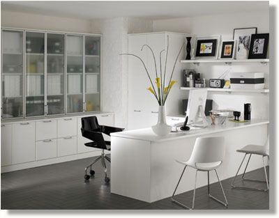 25+ Best Ideas About Contemporary Home Office Furniture On