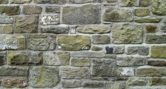 Random Walling And Backing Stone3 Walling Building Stone Austin Stone