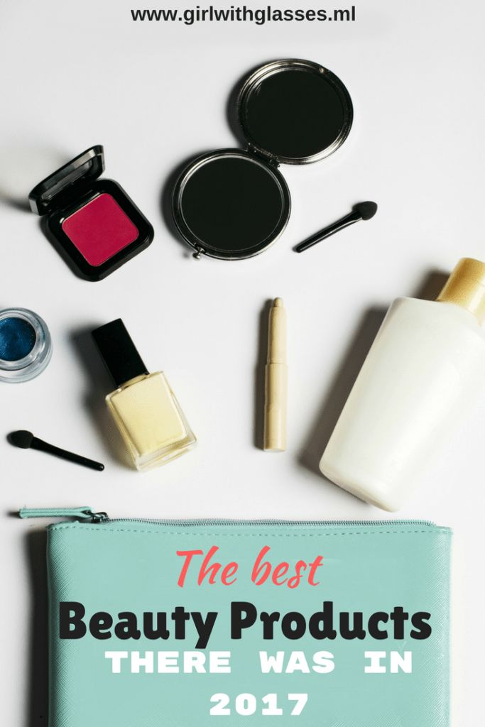 There was alot popular and favorite beauty products in 2017 you must see