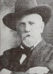 Jeremiah O'Donovan Rossa ~~~~~~~~~~~~~~~~~~~~~~~~~ Irish Fenian leader and prominent member of the Irish republican Brotherhood. ~~~~~~~~~~~~~~~~~~~~~~~~ Click on my picture for more information!