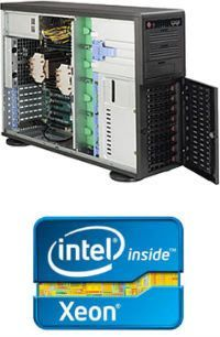 Meet IT challenges head-on with the new Intel E5-2600 v3 processor Featuring increased performance, and scalability built-in capabilities and cost effectiveness across the enterprise cloud, big data analytics, and storage, making this a versatile solution for demands of your business. To learn more about the Intel Xeon E5-2600 v3 processor and how it can benefit your business, contact an Equus representative today