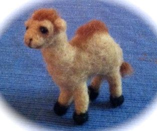All about felt by Connie Blechle on Etsy