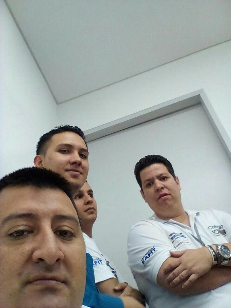 Los chicos 10 TIC #colegio10tic #valledelcauca #soygestoratic #cali