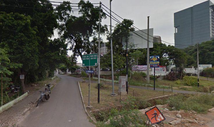 Jl. Kaimun Jaya Np. 10 Cilandak 12240