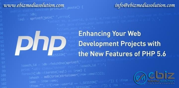 You might be looking forward to the right and reliable #PHPDevelopmentServicesIndia. Well for this you can count on us where you can get the perfect services.