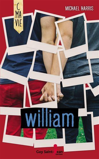 William - MICHAEL HARRIS