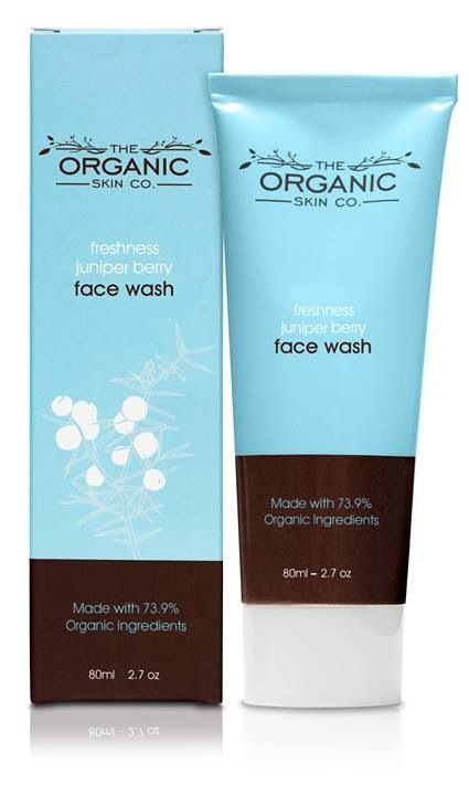 Juniper Face Wash please see www.worldorganic.com.au/makeupbylouvill/ for orders & check out other amazing products