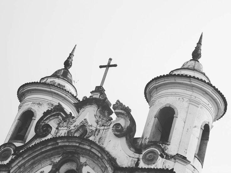 Igreja Nossa Senhora do Carmo . . . #cidadeshistoricas #minasgerais #barroco…