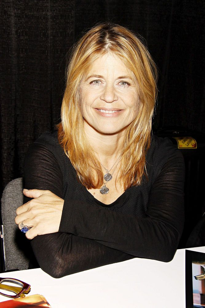 Linda Hamilton Nude Photos 6