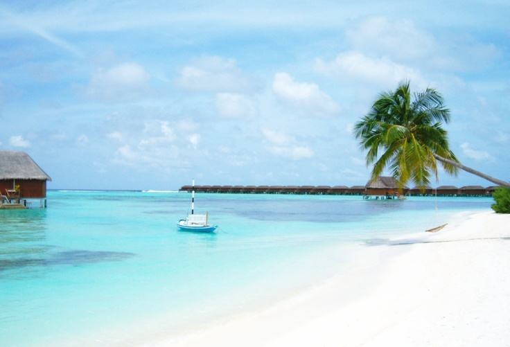 Meeru Island - Maldives