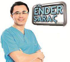 Dr. Ender Saraç Kimdir? Deneyimleri Nelerdir? #endersaraç #diyetisyen #endersaraçzayıflama