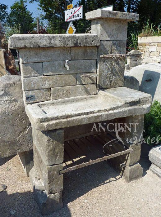 22 best antique stone sinksancient surfaces images on pinterest