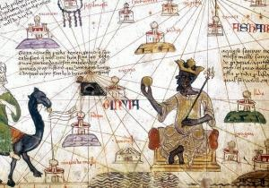 "King Mansa Musa wasn't just the 1% of the 14th century — he may be the richest person of all time. The obscure ruler of the Mali Empire amassed a jaw-dropping $400 billion, according to celebritynetworth.com.http://playedinamerica.net/ Today's News! ""The News You Can Use"" STORMY! 7+5=12+7=19 Are you playing?"
