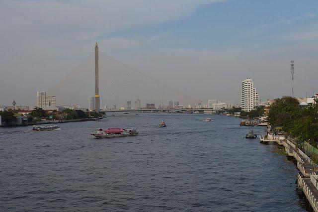 SEYAHATNAME: TAYLAND - BANGKOK 1
