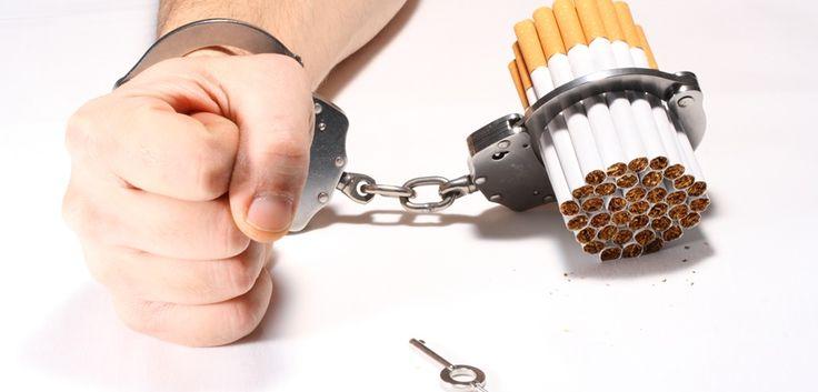 Descubra como parar de fumar cigarro rápido no meu artigo: http://paraqueserve.com/como-parar-de-fumar-cigarro-rapido/