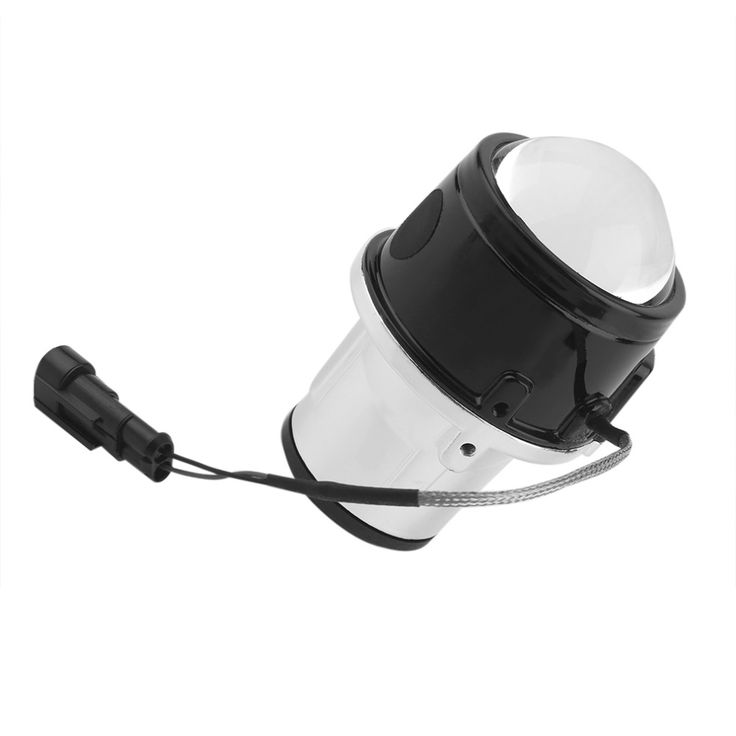 34.82$  Buy here - http://ali4xz.shopchina.info/1/go.php?t=32813110022 -  New 2.5 Inch Double Dual Optical Lens Fog Light Lamp Xenon Light Lamp With High Clear Glasses Lens Good Reflection Effect  #buyonline