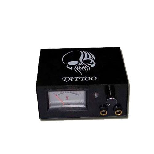 sell tattoo power supply Manual Tattoo Power Supply for tattoo machine tattoo supply Black #Affiliate