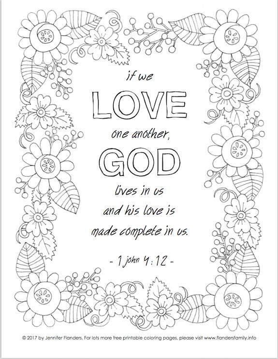 free scripture-based coloring pages from www