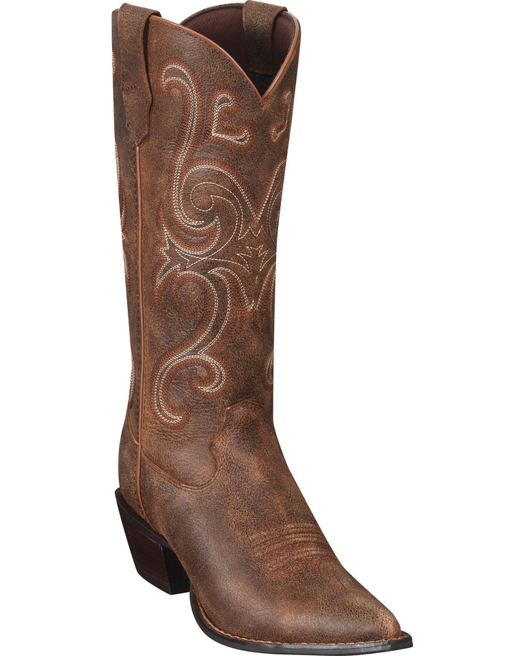want these cowboy boots.