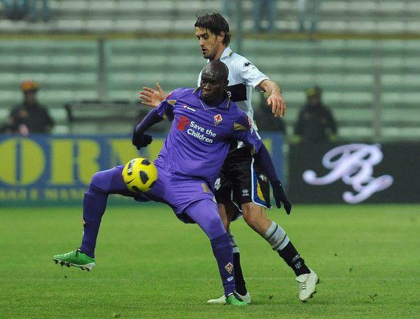 Babacar og Gilardino fra start mod Sassuolo?