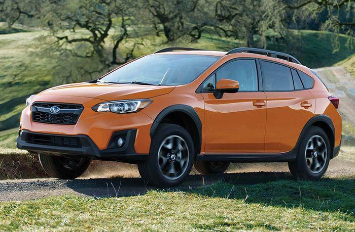 2020 Subaru Crosstrek 2 0i Limited Reviews Release Date Price Subaru Crosstrek Subaru Prices Subaru