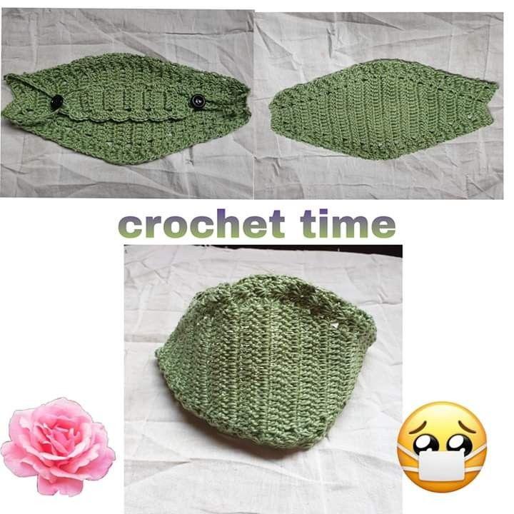 Pin By بسمة اﻻزعر On بسمة حسن In 2020 Crochet Hats Crochet Hats
