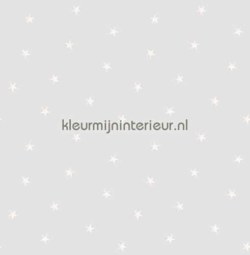 Dwarrel sterren behang DL21109, Carousel van Dutch Wallcoverings