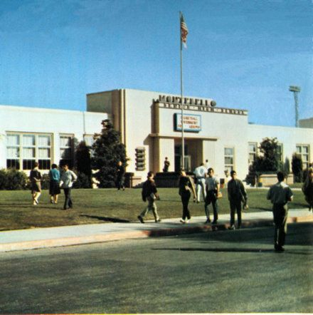 pictures of montebello high school - Google Search