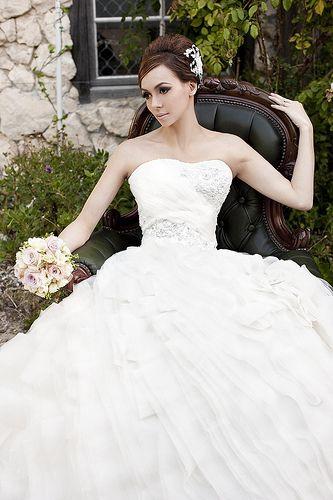 Collezione CoutureEncore Bridal | Encore Bridal