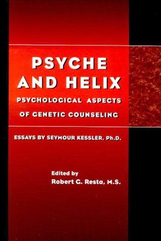 12 best genetic drift images on pinterest genetic drift gout and psyche and helix psychological aspects of genetic counseling essays by seymour kessler edited fandeluxe Choice Image