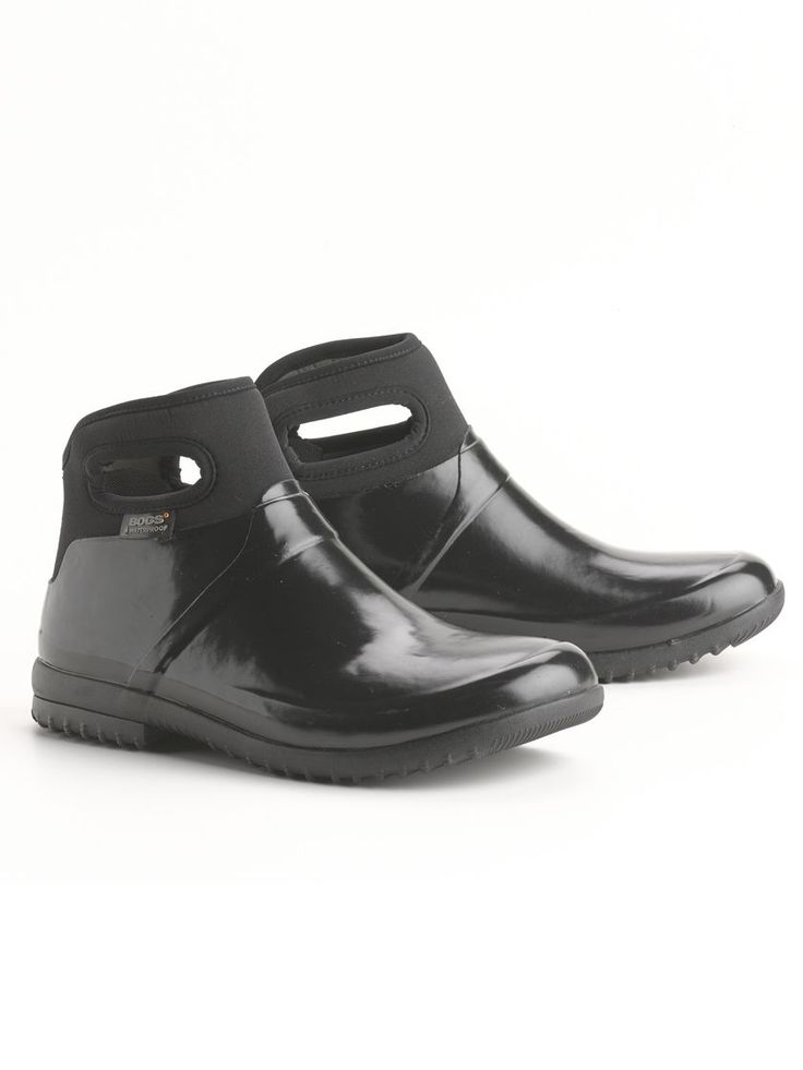 Bogs Boots for Women: Insulated Ankle Boots, Sizes 6-12 | Gardeners.com