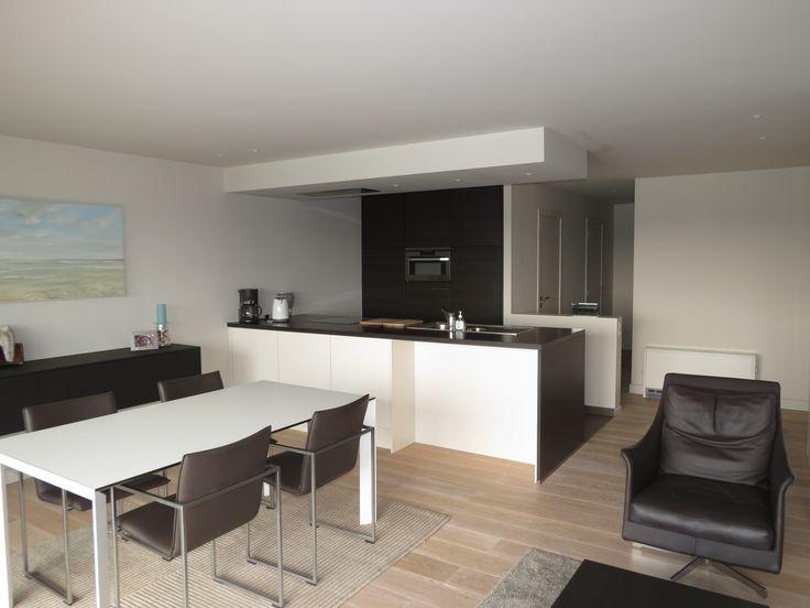 Open Woonkamer Inrichten : Inrichting woonkamer open keuken perfect woonkamer indeling