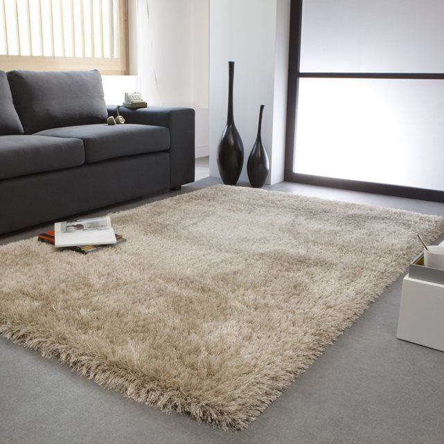 25 best ideas about tapis shaggy on pinterest taille de tapis enlever le - La redoute tapis shaggy ...