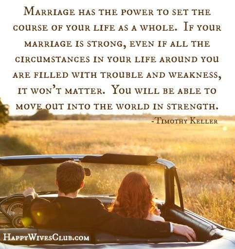 The Meaning of Marriage Quotes by Timothy J. Keller