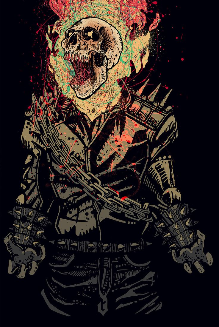 1000 images about ghost rider on pinterest ghost rider