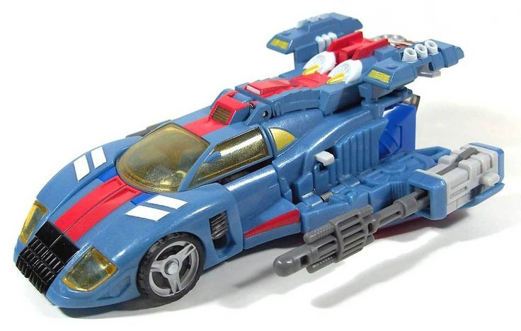 BLURR • 100% COMPLETE • C9 •TRANSFORMERS CYBERTRON #Hasbro