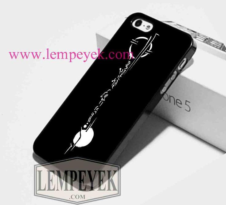 Lexa Back Tattoo The 100 Phone case iPhone case, Samsung Galaxy case, HTC one…